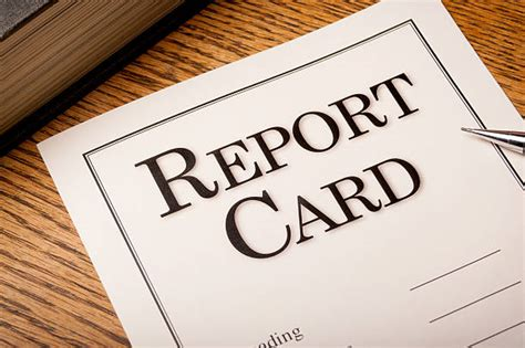 Year 10, 11 and 12 Report Cards