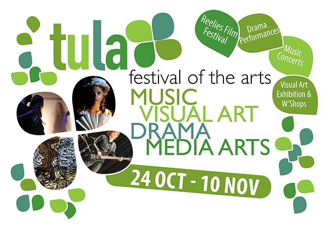 TULA Festival of the Arts