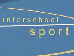 Interschool Sport Sign up