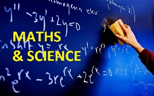 Maths and Science Competitions